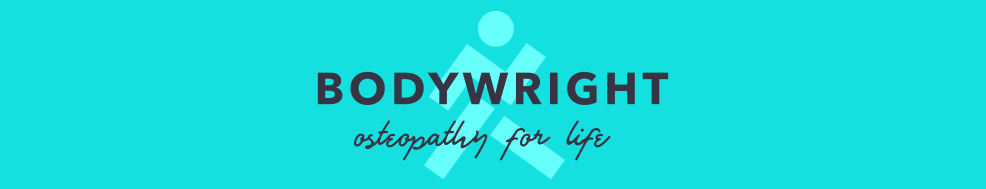 Bodywright Osteopathy Logo